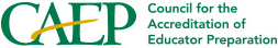 CAEP Accredited Teaching Programs